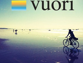 Vuori Clothing