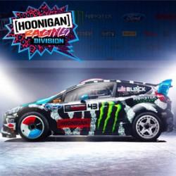 Hoonigan Racing